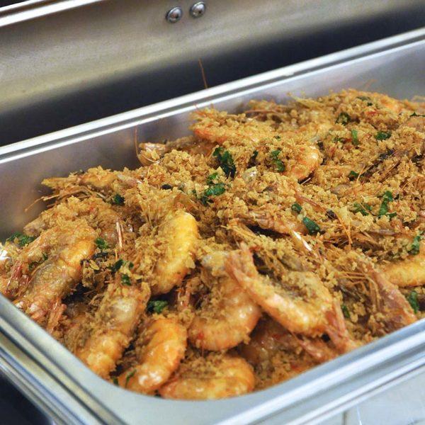 celestial dynasty petaling jaya sunday dim sum buffet lunch prawn