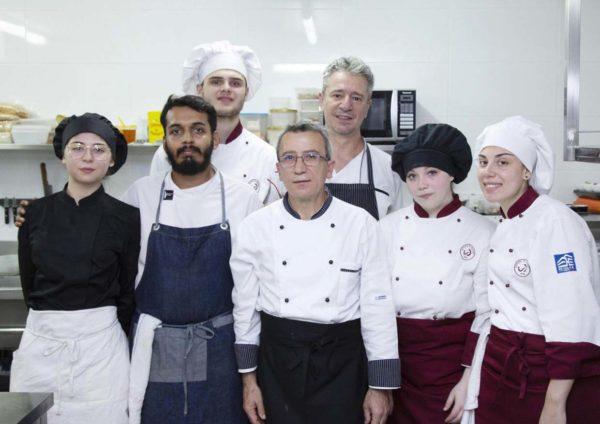 cicchetti di zenzero italian restaurant kuala lumpur risotto day chefs