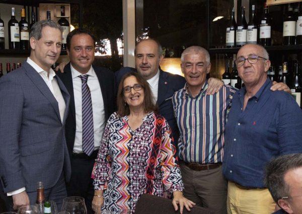 cicchetti di zenzero italian restaurant kuala lumpur risotto day guests