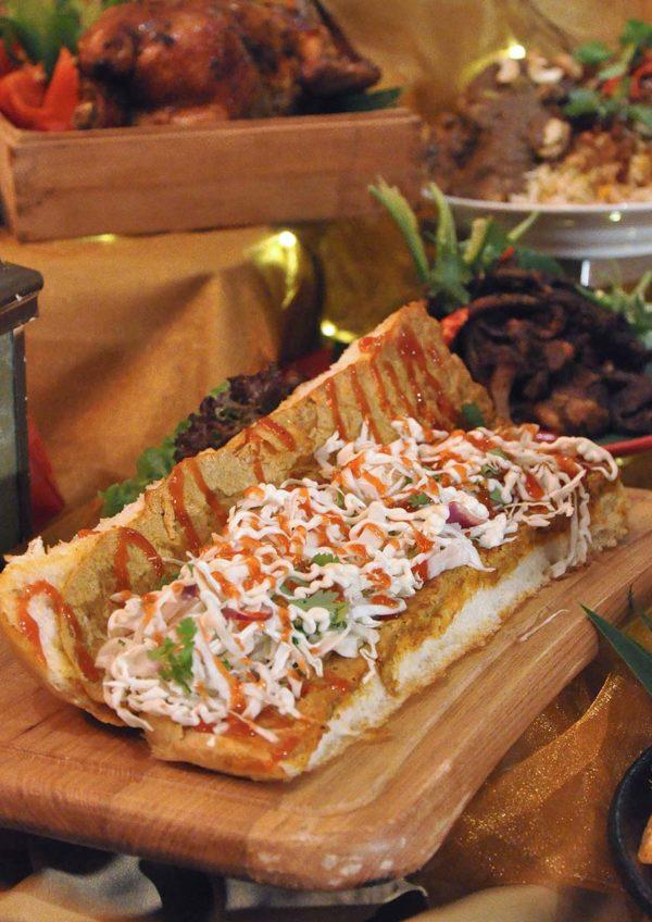 impiana klcc hotel kuala lumpur ramadan buffet roti john
