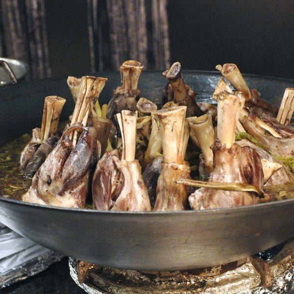 intercontinental kuala lumpur serena brasserie ramadan buffet soup gear box