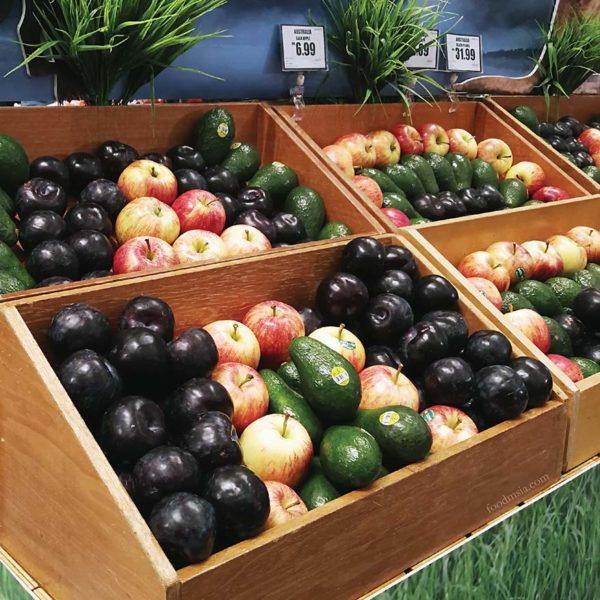 jasons food hall victoria tasmania australia products fruits