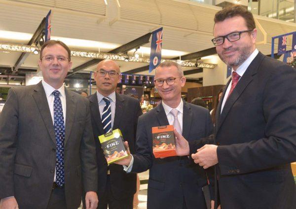 jasons food hall victoria tasmania australia products pierre olivier deplanck