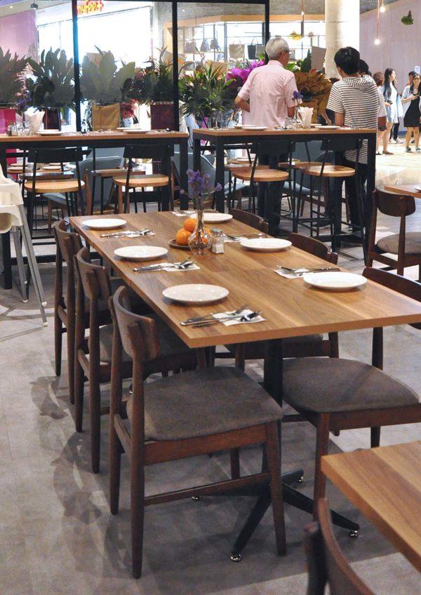 ekocheras mall taste by champignons french dining kuala lumpur