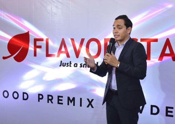 flavorista cooking premix powder malaysian dish norisham baharin