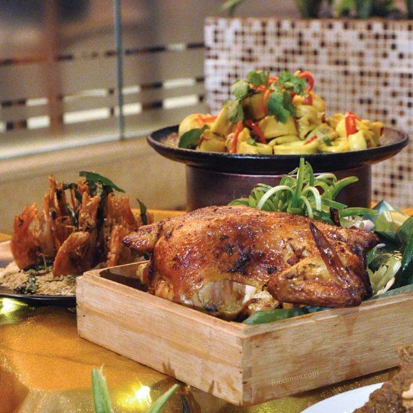 impiana klcc hotel kuala lumpur ramadan buffet feast