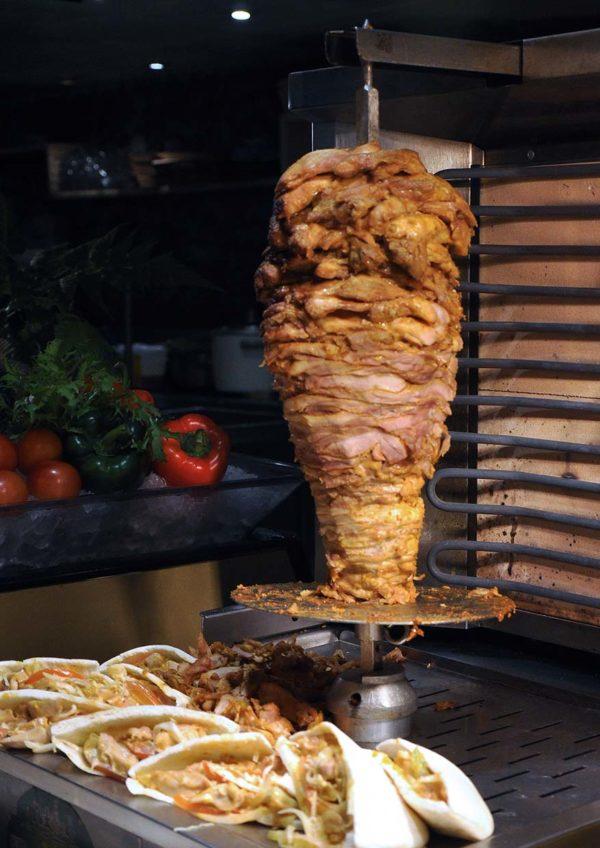 impiana klcc hotel kuala lumpur ramadan buffet shawarma