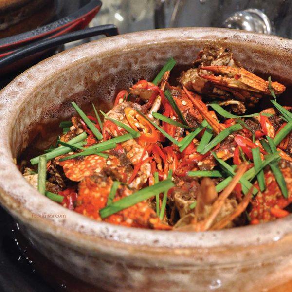 intercontinental kuala lumpur serena brasserie ramadan buffet crab