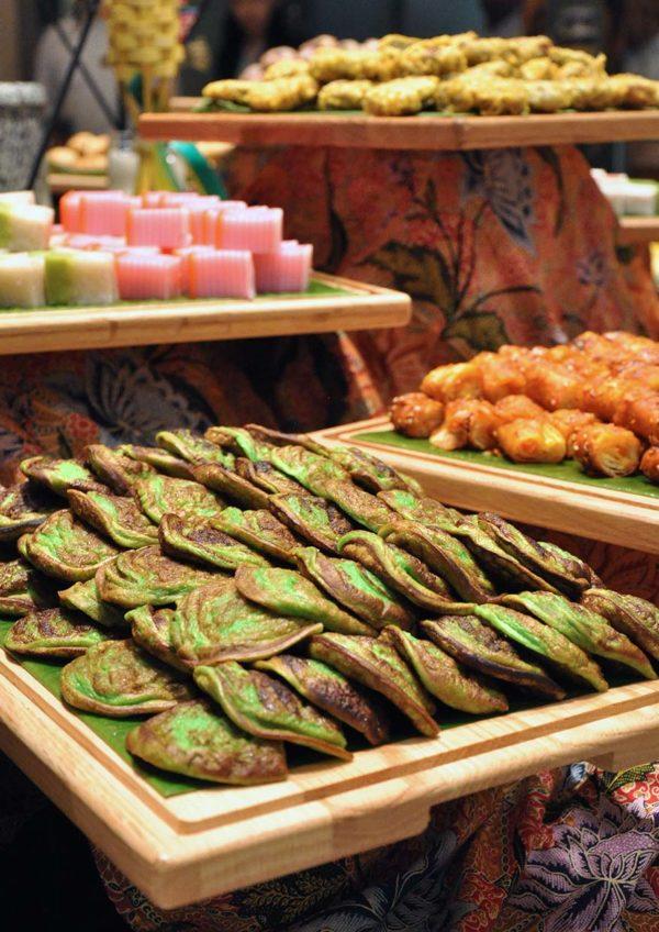 intercontinental kuala lumpur serena brasserie ramadan buffet kuih