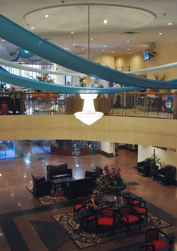 kuala lumpur international hotel toppot cafe limpahan lautan ramadan lobby