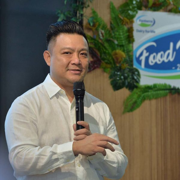 latest food trends fonterra brands malaysia james won enfin