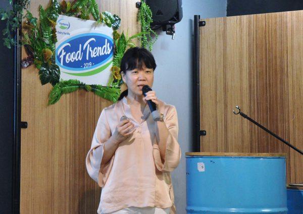latest food trends fonterra brands malaysia karen leong kantar worldpanel