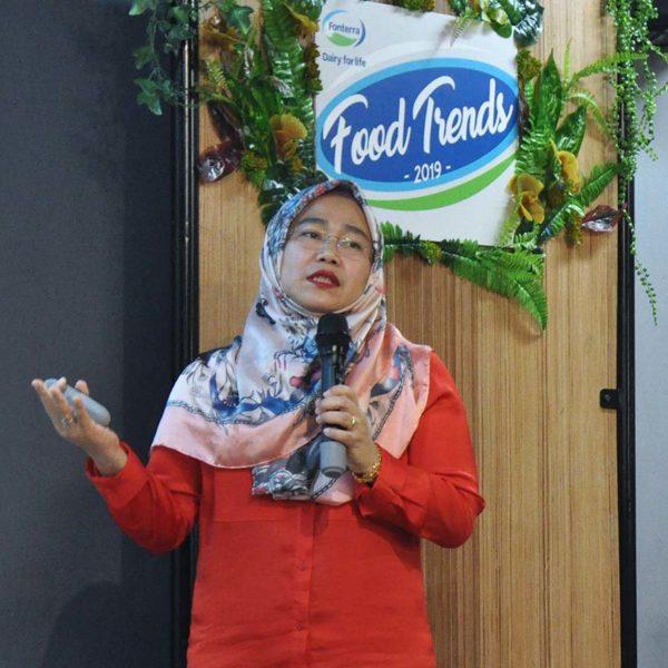 latest food trends fonterra brands malaysia megawati suzari speech