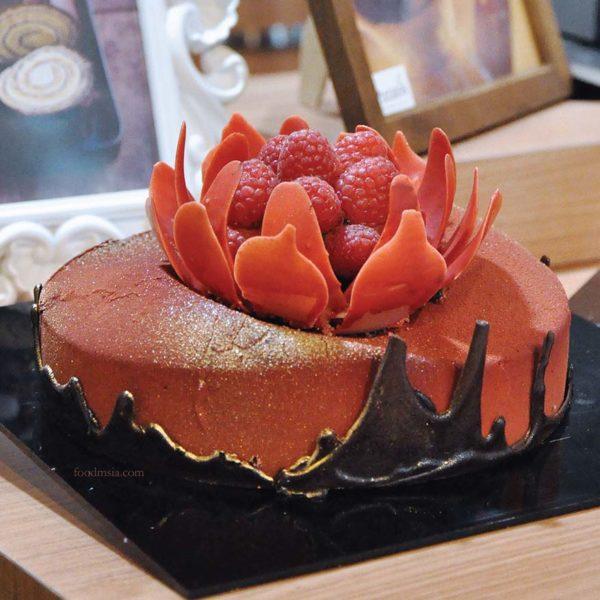 puratos malaysia taste tomorrow bakery patisserie chocolate consumer survey cake