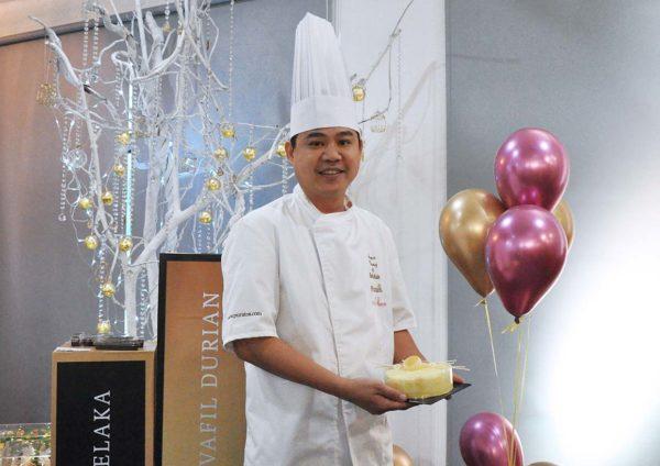 puratos malaysia taste tomorrow bakery patisserie chocolate consumer survey chef