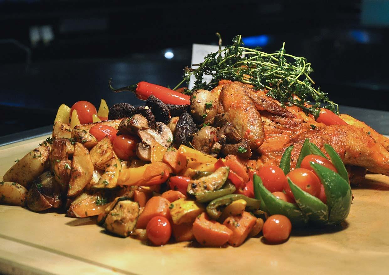 'Makan Bagus-Bagus Lah! Jom Berbuka' Ramadan Buffet @ The Westin Kuala Lumpur