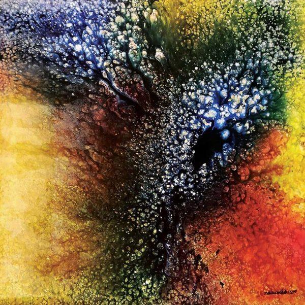 art with heart exhibition rhb dr zaimie sahibil