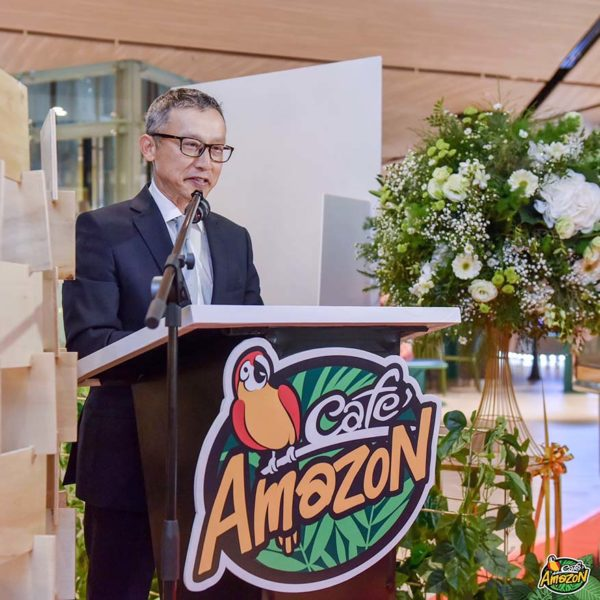 cafe amazon central i-city shah alam he narong sasitorn