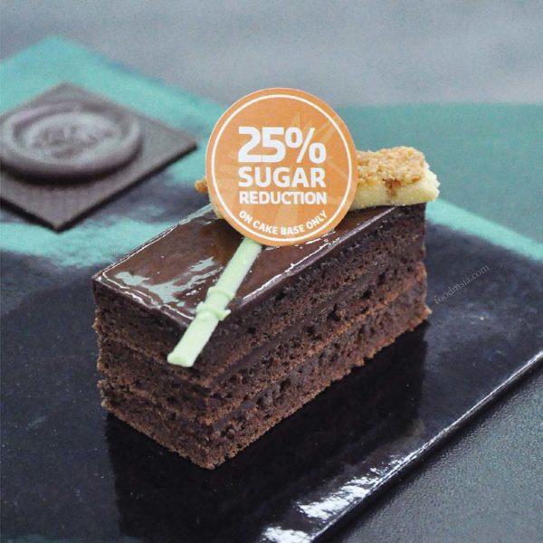 puratos malaysia taste tomorrow bakery patisserie chocolate consumer survey reduced sugar cake