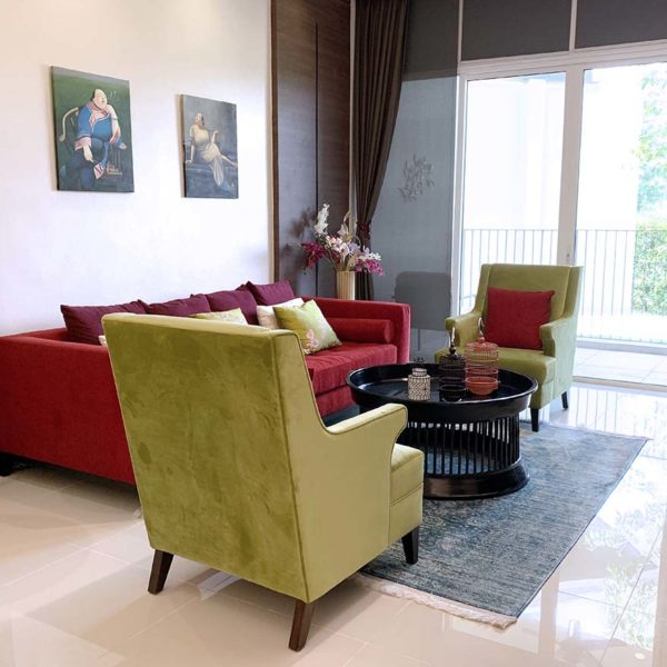 the como bukit jalil kuala lumpur passionately coffee living room