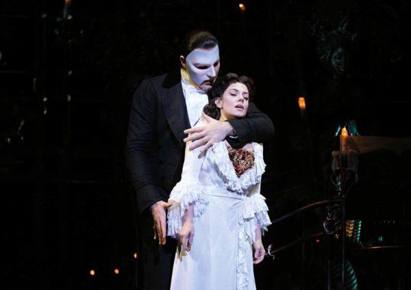 the phantom of the opera istana budaya kuala lumpur casts