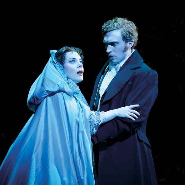 the phantom of the opera istana budaya kuala lumpur love story