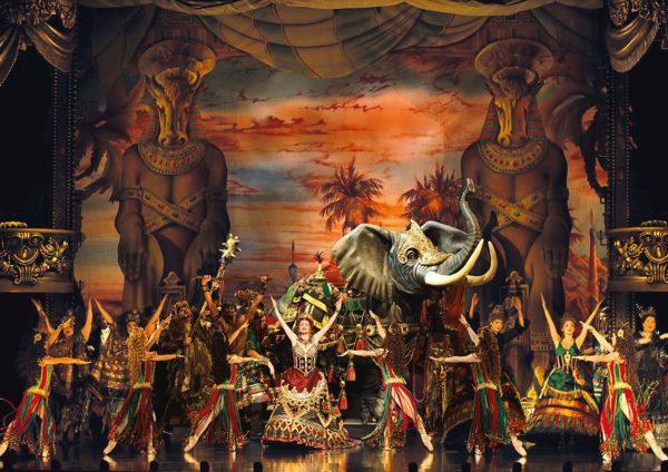 the phantom of the opera istana budaya kuala lumpur musical