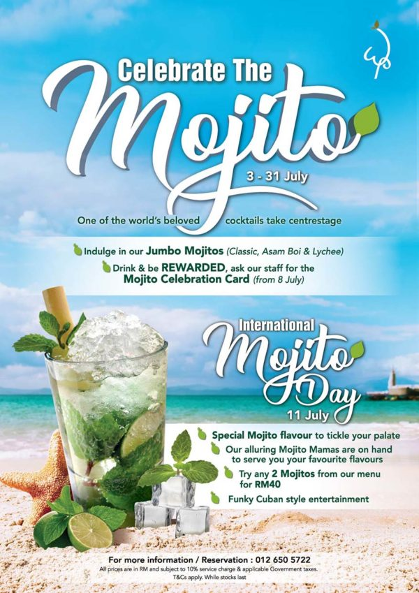 international mojito day wip bsc promotion