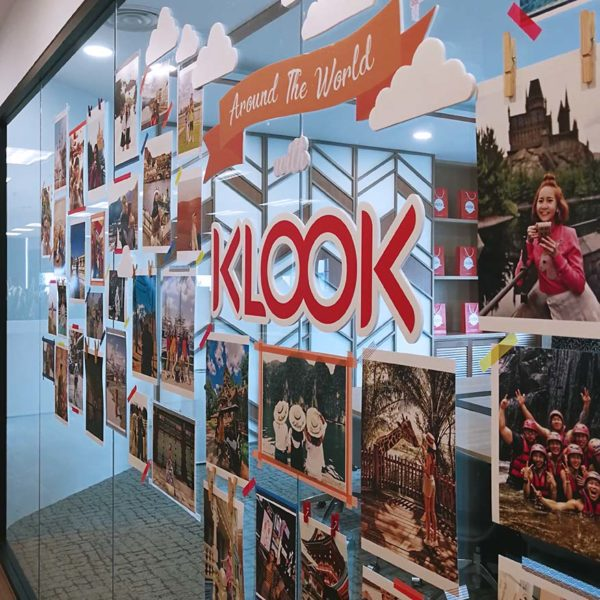 klook new malaysian office kl eco city activities