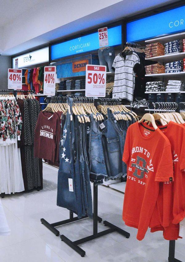 lulu hypermarket 1 shamelin mall cheras kuala lumpur clothes