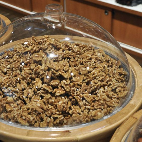 lulu hypermarket kuala lumpur food carnival promotion walnut