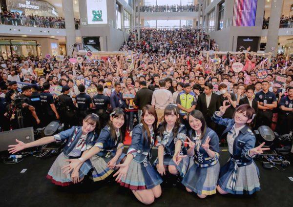 pavilion kl tokyo street japan expo 2019 akb48