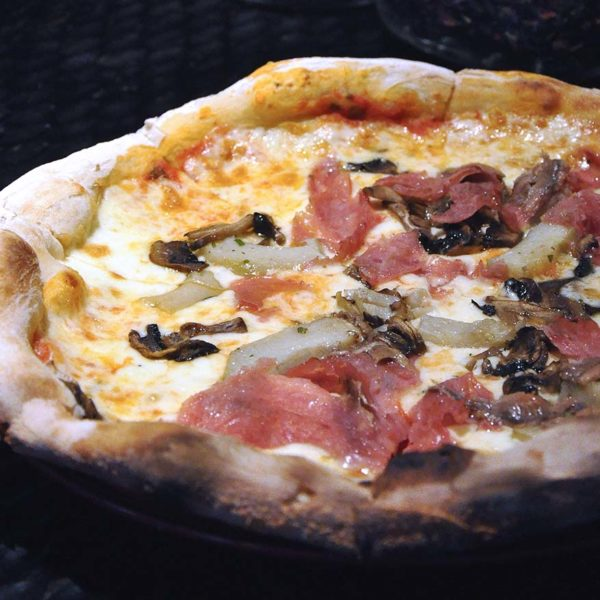 the westin kuala lumpur prego italian restaurant pizza