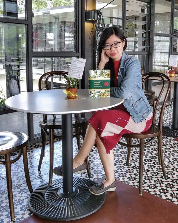 boh sungei palas tea centre cameron highland ivy kam blogger
