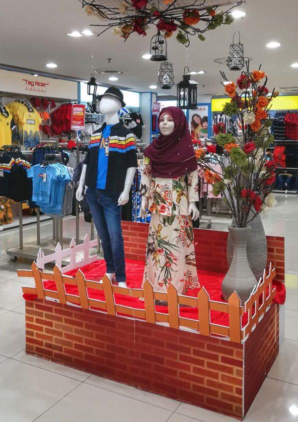 lulu hypermarket kuala lumpur half payback offer promotion kid apparels