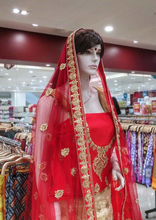 lulu hypermarket kuala lumpur half payback offer promotion saree