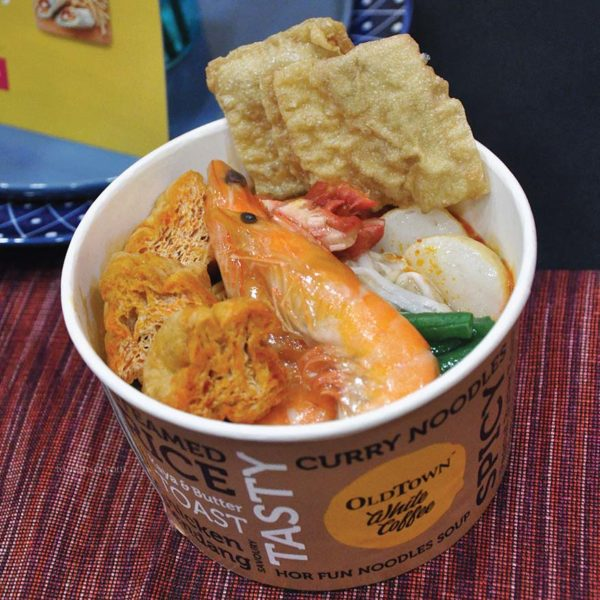 oldtown 2go delivery meals foodpanda curry noodles