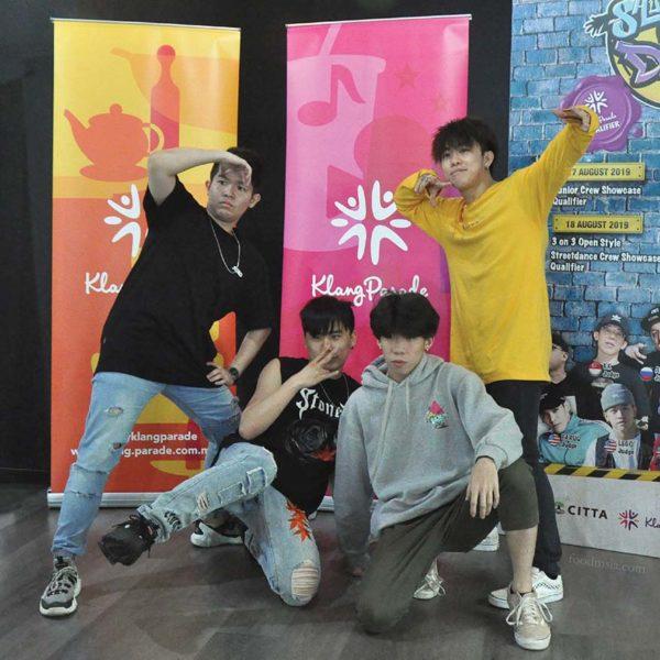 street dance competition shuddup n dance rejuvenate dance crew