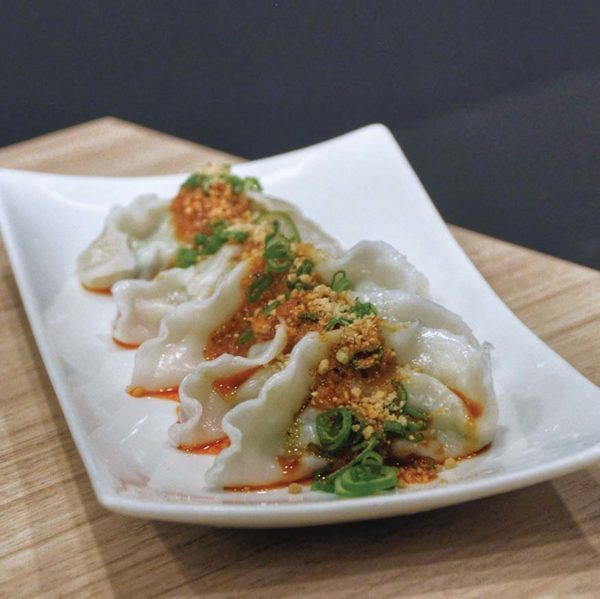 taste of paradigm mall petaling jaya goku raku ramen gyoza