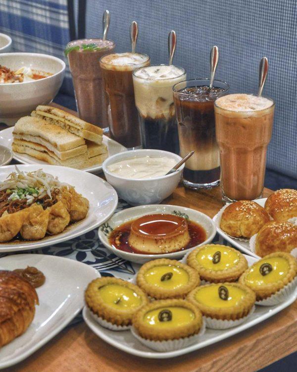 taste of paradigm mall petaling jaya nam heong ipoh