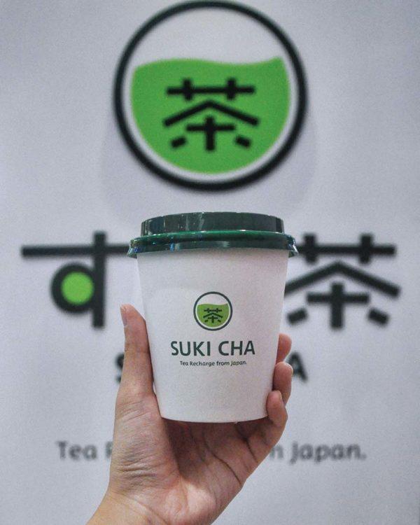 taste of paradigm mall petaling jaya sukicha matcha green tea