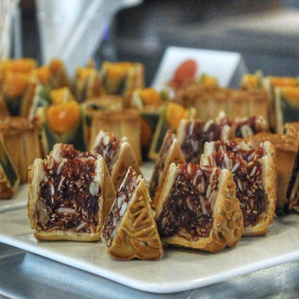the westin kuala lumpur yue fantasy mooncake mid autumn festival mixed nuts