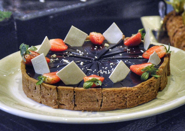 Chocolate Factory Dinner Buffet @ Vasco's, Hilton Kuala Lumpur