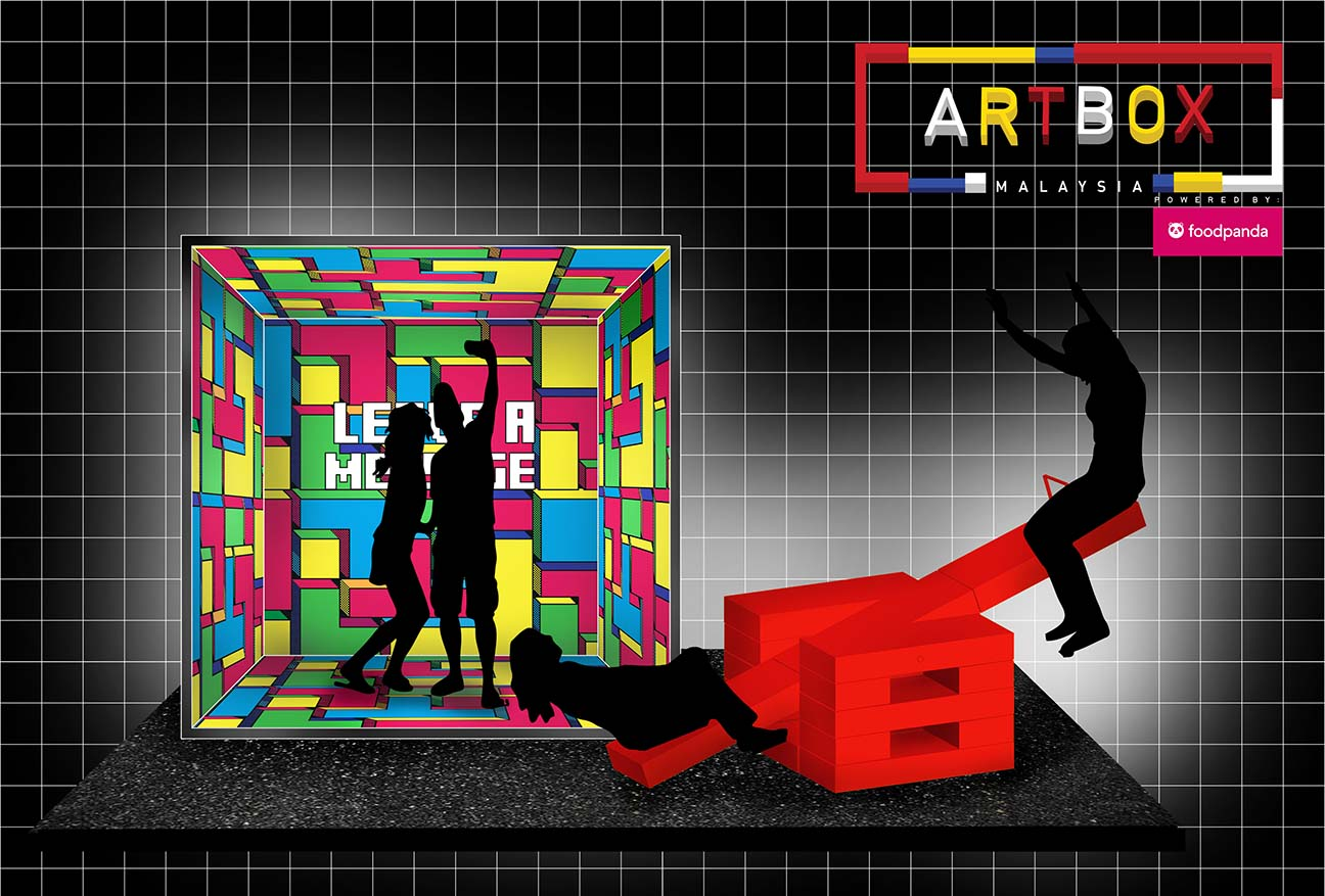 All You Need To Know About Artbox Malaysia 2019: Assemble