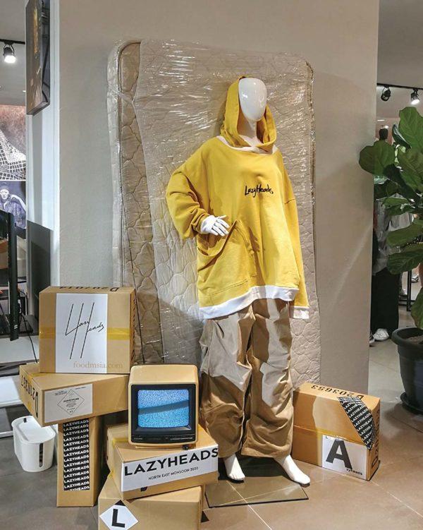 avenue k kuala lumpur stories fashion art cafe lazyheads
