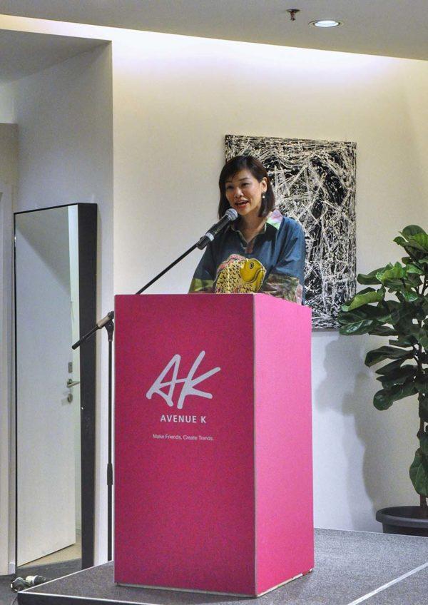 avenue k kuala lumpur stories fashion art cafe phang sze sze
