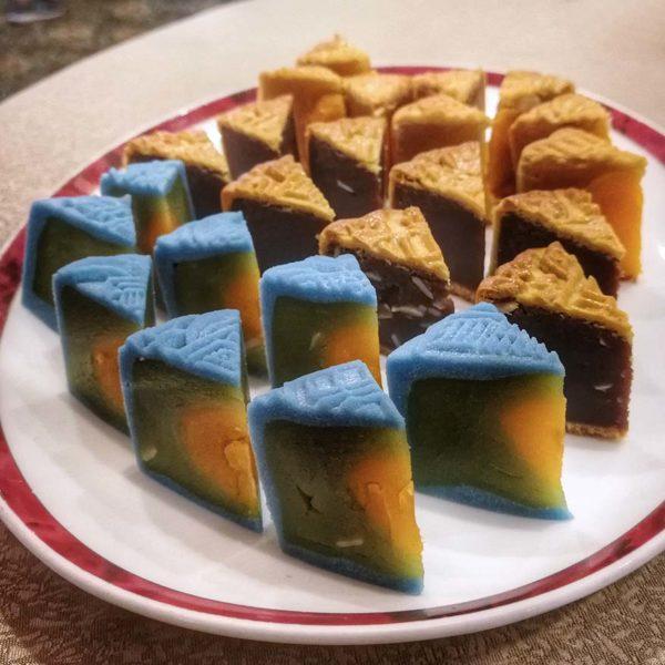 dorsett grand subang mid autumn festival mooncake