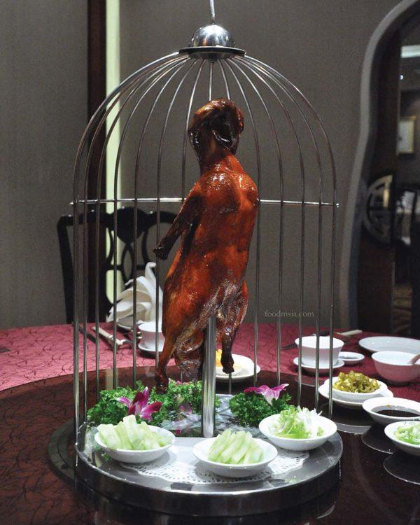 eastin hotel kuala lumpur mid-autumn festival peking duck