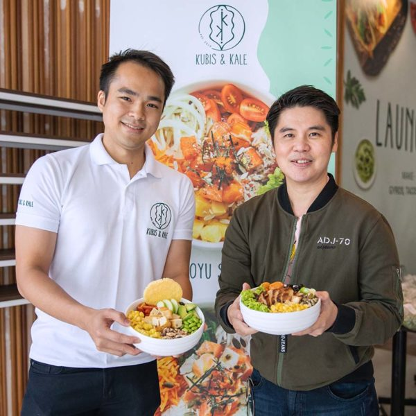 kubis and kale bandar sunway chef aaron lim