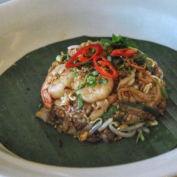 palace of the golden horses carousel international coffeehouse business lunch menu char kway teow